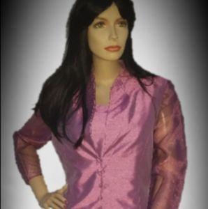 Dress & Jacket Set